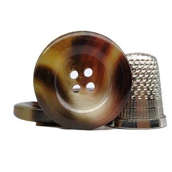 Brown Horn Imitation