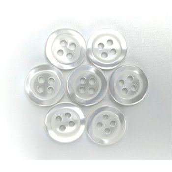 Cl. Pearl Whitte - 12 mm